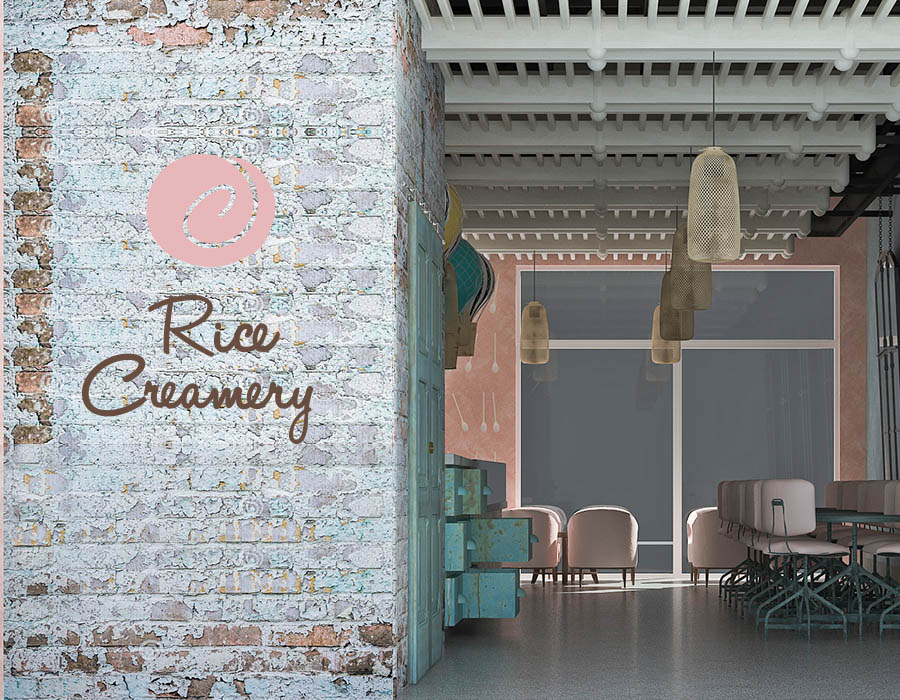 restaurant consulting services for Rice Creamery