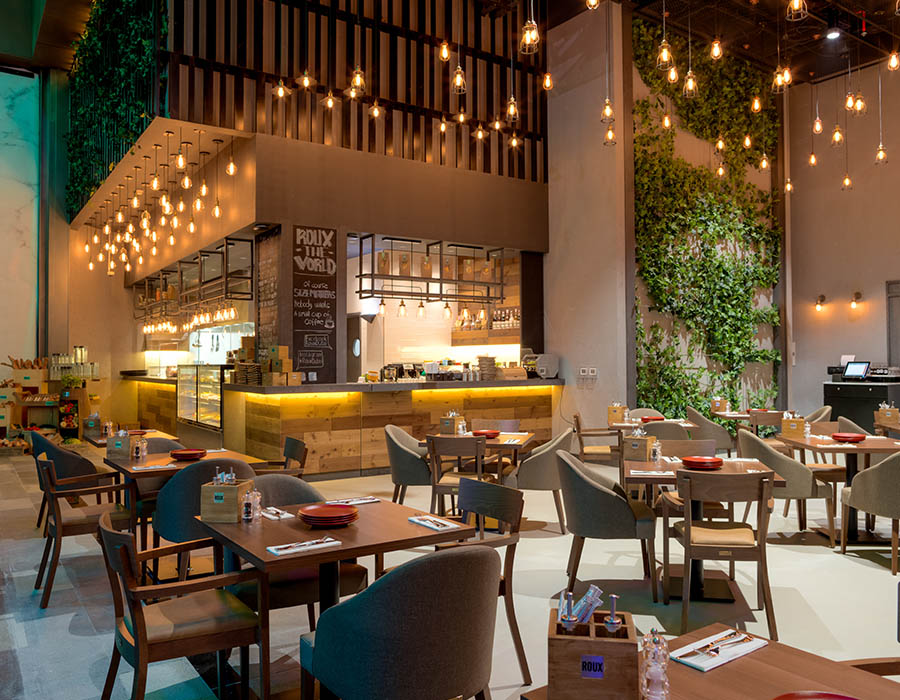top 25 restaurant design trends updated 2019 glee hospitality rh gleehospitality com images of small restaurant interiors images of restaurant interiors